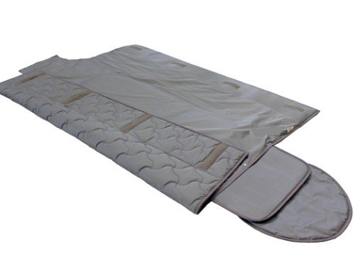 INSULATING BLANKET WITH BAG – ART. 1911